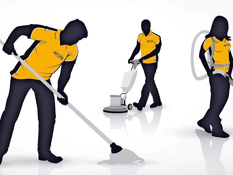 Si replica il corso per Addetti alle pulizie in collaborazione con Ecipar e CNA