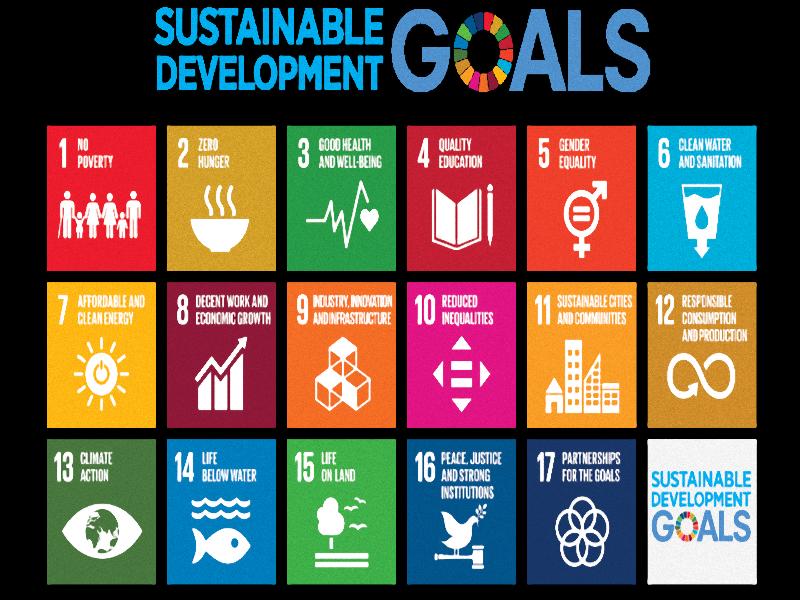 L'attrattività dell'area metropolitana e i goal dell'agenda 2030