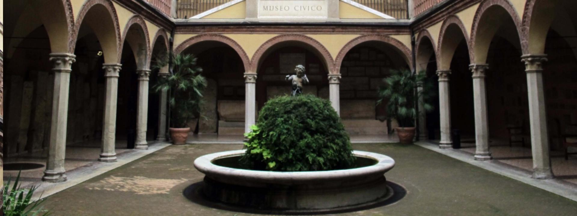 museo archeologico Bologna