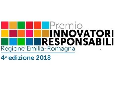 """Insieme per il lavoro premiato come """"Innovatori responsabili 2018"""""""