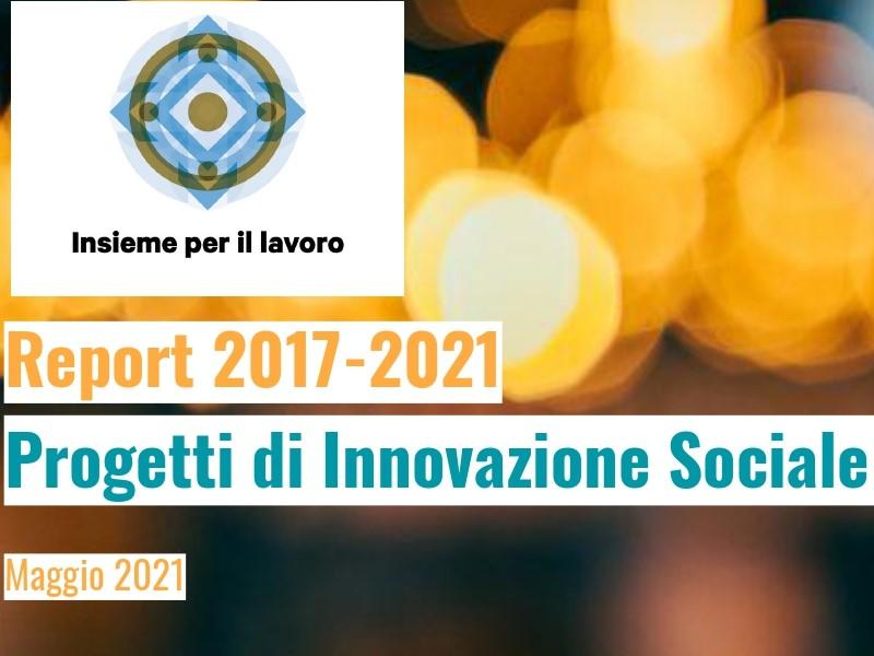 Le storie dei progetti di innovazione sociale supportati da Insieme per il lavoro