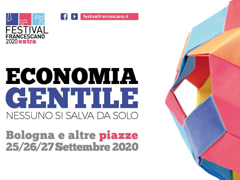 Insieme per il lavoro al Festival Francescano 2020