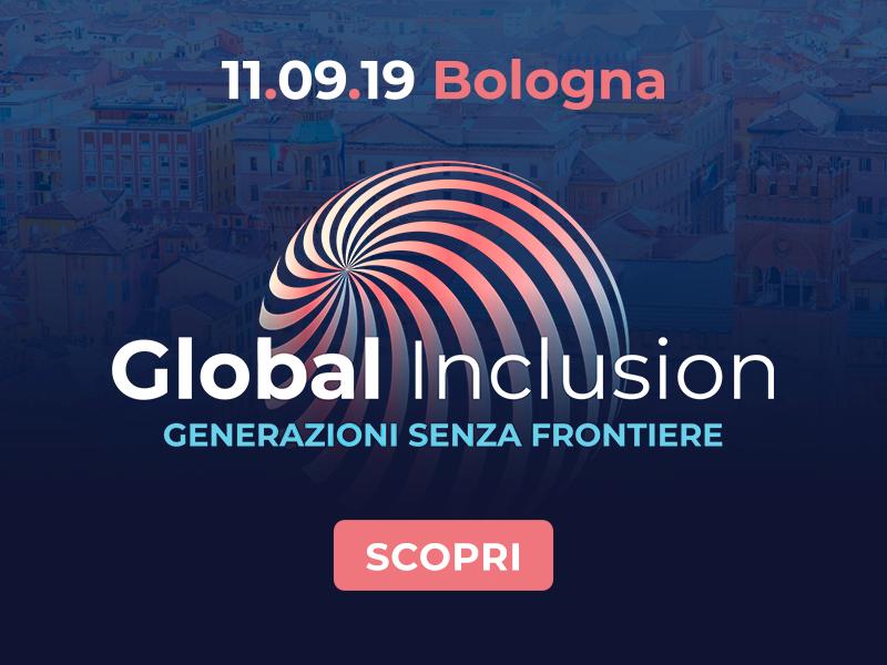 Insieme per il lavoro tra i promotori di Global Inclusion