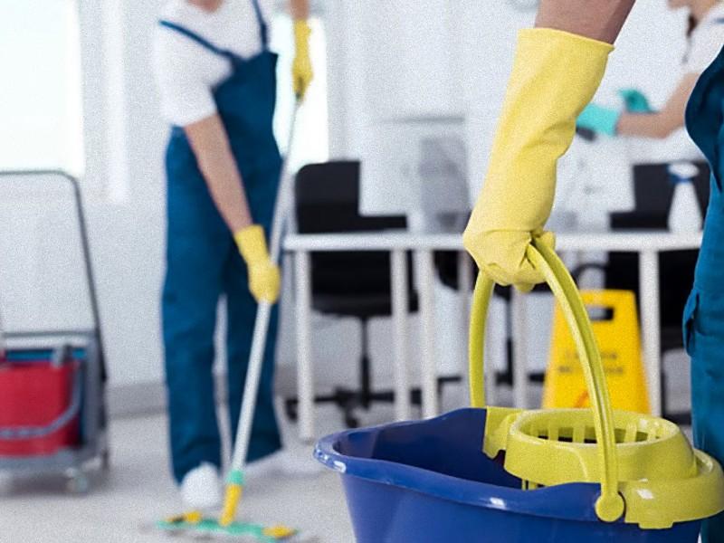 """Corso in """"Addetti alle pulizie"""", confermato per tutti il contratto di lavoro"""
