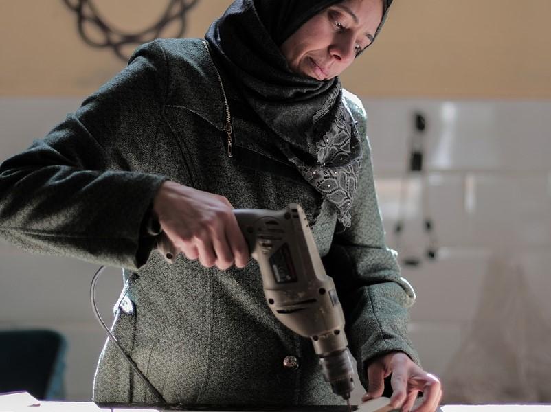 Call per l'occupazione femminile: alcuni aggiornamenti