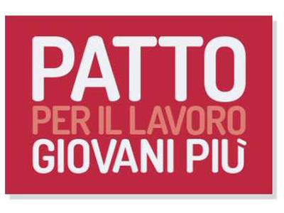 Lavoro, Patto per i giovani in Emilia-Romagna