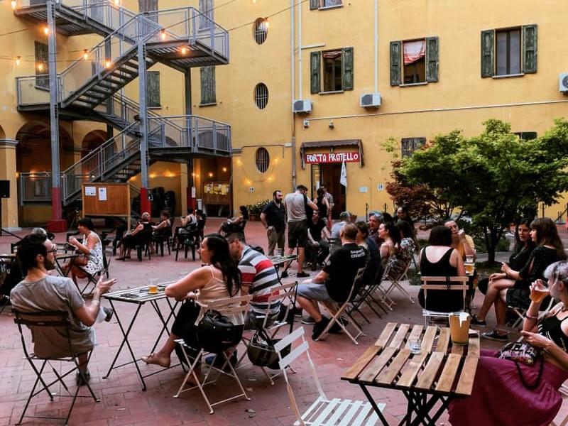 Porta Pratello: innovazione sociale nel quartiere Porto-Saragozza